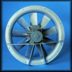 The reversible axial FANS